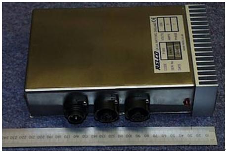 英国RELCO无盖式铝箔封口系统