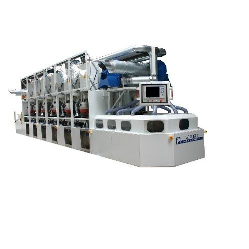 自动式多色球体印刷设备