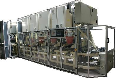 比利时PI玻璃、陶器、瓷器印刷机