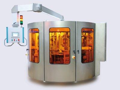 比利时PI注射器自动印刷机