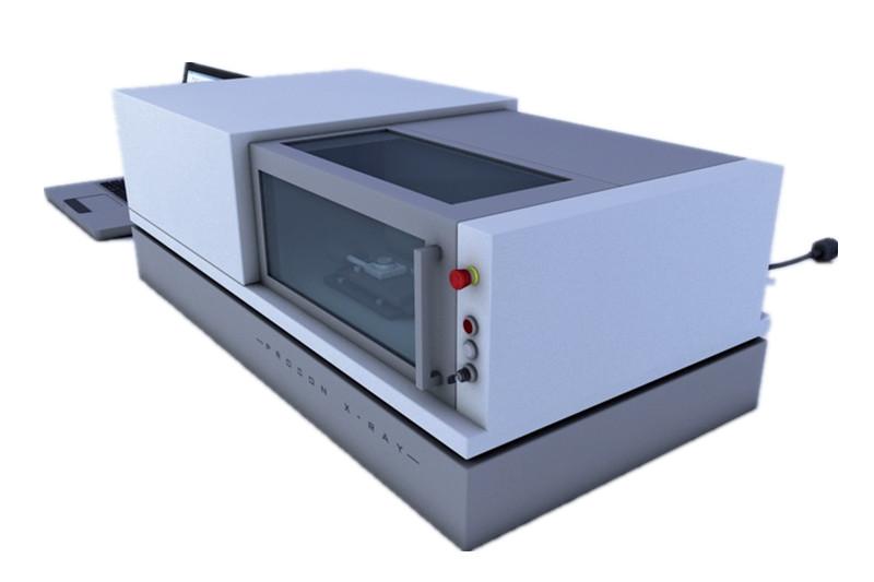 德国ProCon微型桌面式工业CT