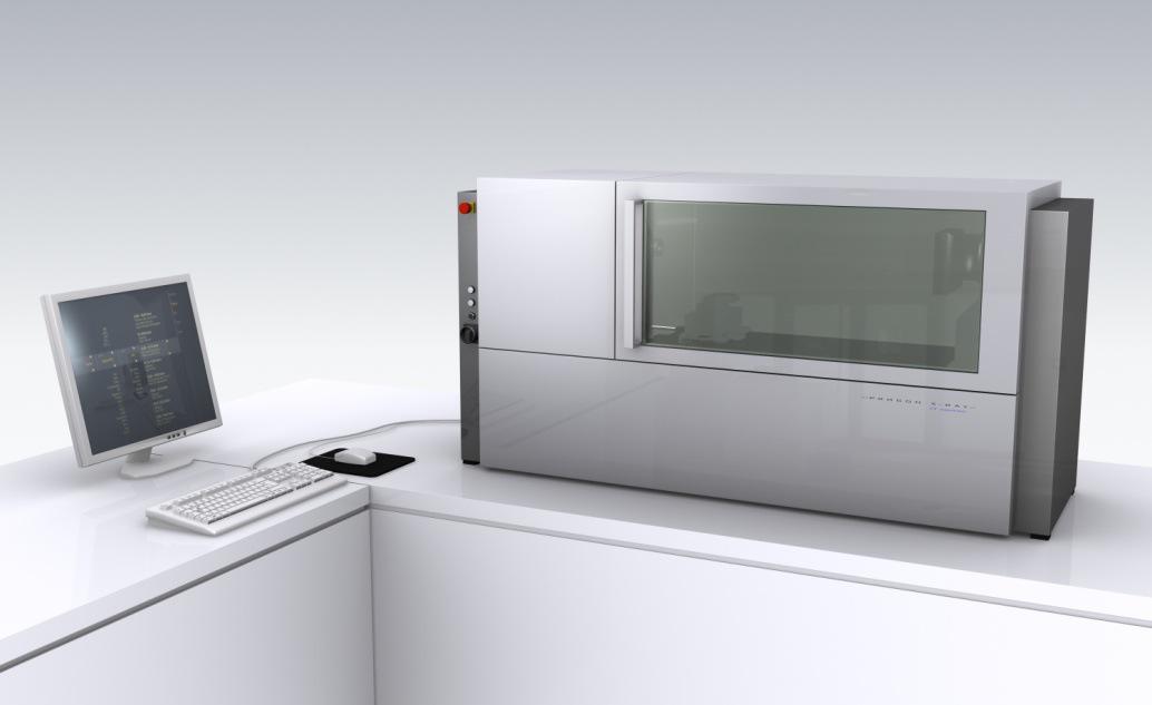 德国ProCon计量型微焦点工业CT
