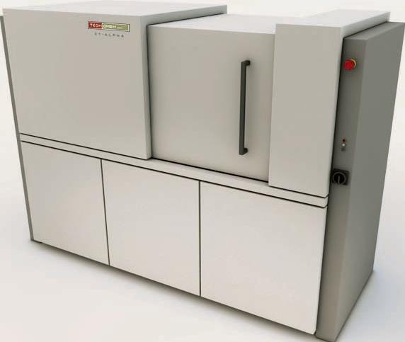 德国ProCon计量型多模式工业CT
