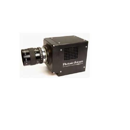 X365e世博 sCMOS GEV探测器