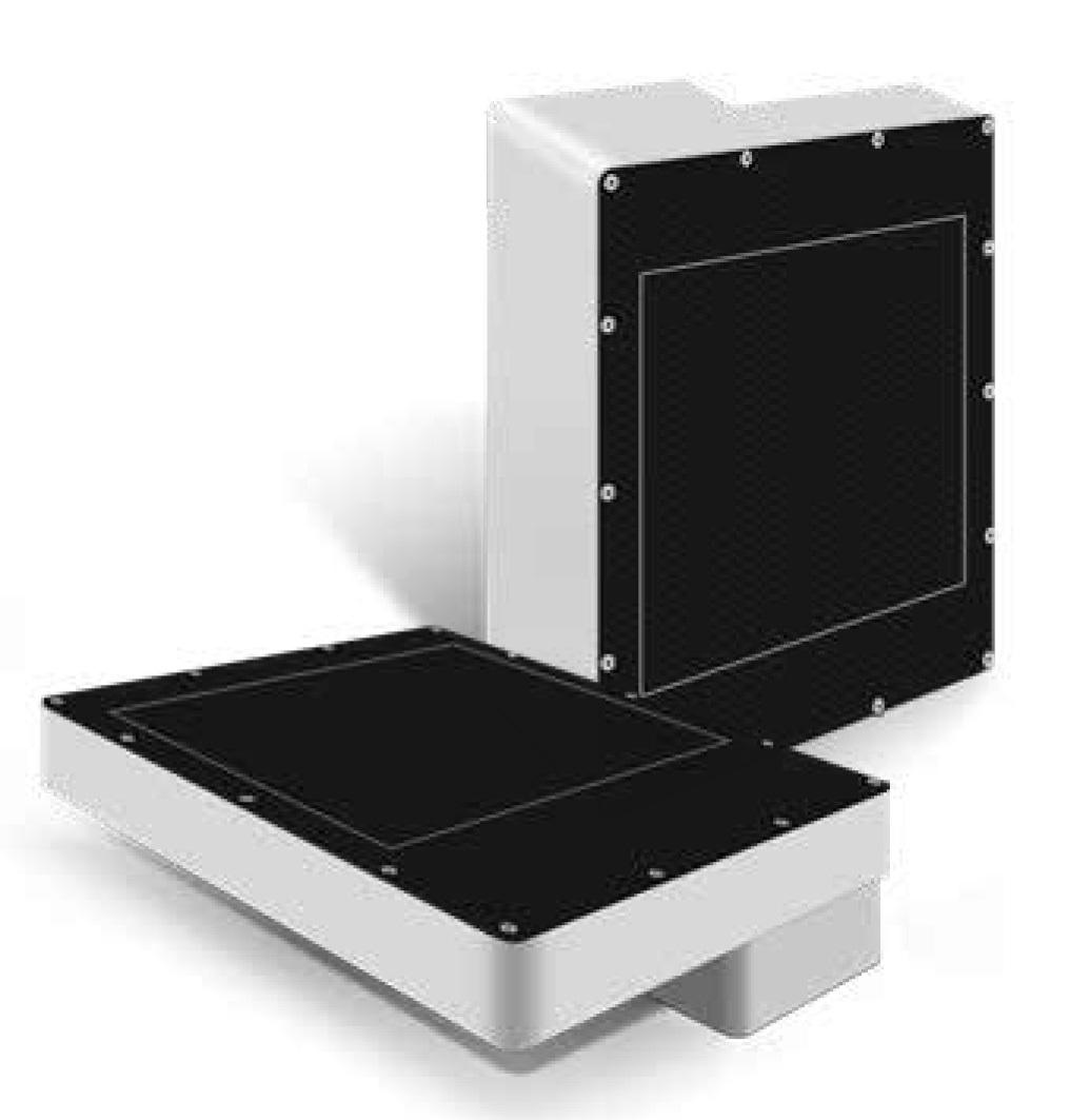 Pheda X 365e世博动态平板探测器